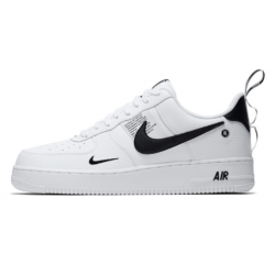 Nike Air Force One Utility Blancas